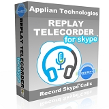 Replay Telecorder Box Shot